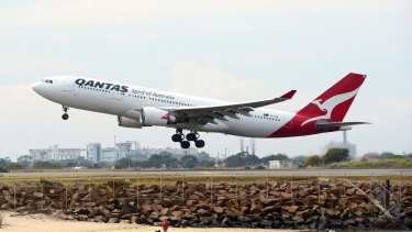 """""""More and more, the potential for high-rise residential development is threatening to encroach on flight paths and protected airspace around our airports"""": Department of Infrastructure and Regional Development secretary Mike Mrdak."""