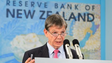 """""""Further policy easing will be required,"""" says RBNZ governor Graeme Wheeler."""
