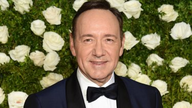 New allegations of sexual assault and harassment against Kevin Spacey have emerged.