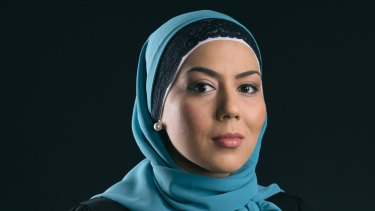 Mariam Veiszadeh is Daily Life's 2016 Woman of the Year