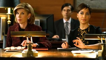 Some of CBS's key assets, including The Good Fight, already have local broadcasters.