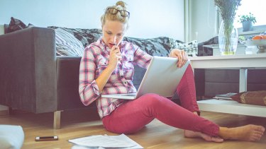 Planning a savings approach to buy a home can be overwhelming, but don't put it off too long.