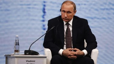 Brexit is a victory for Russian President Vladimir Putin, experts warn.
