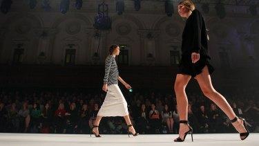 International buyers are on their way to Fashion Week Australia in Sydney.