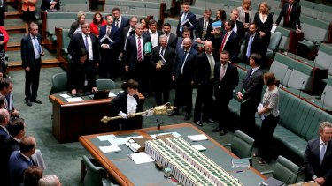 Time for a change: Both Labor and the Coalition have lost control of Australia's borders.
