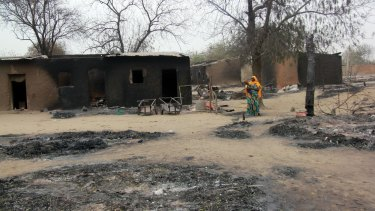 The Islamist Boko Haram – suspected of using child suicide bombers in two separate attacks in Nigeria in the past week – have also launched fresh attacks on the town of Baga, in north-east Nigeria. They have left a trail of destruction in their wake.