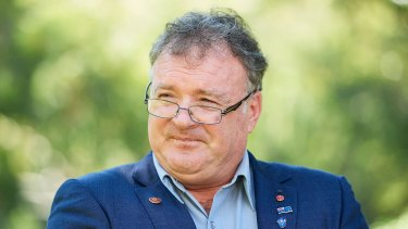 Of the two cases, Senator Rod Culleton's matter appears to be the more straightforward.