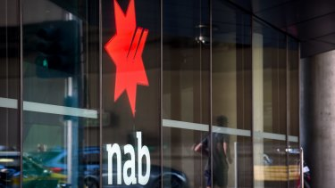 The NAB says it is investigating the scam.