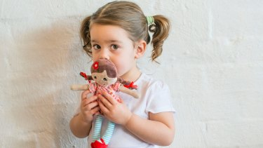 Toy company Tiger Tribe designs toys in Melbourne which are exported to the world.