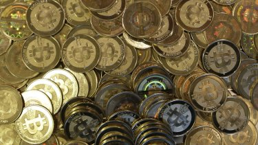 Regulated currencies like the US dollar could soon join Bitcoin in the virtual space.