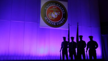 The US Marines Corp was in the headlines recently over naked photographs of female Marines, veterans and other women that some of its members shared on a secret Facebook page.