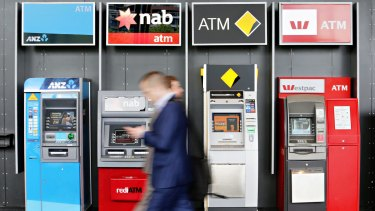 The 'big four' banks could be up for some competition from the tech sector.