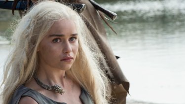 <i>Game of Thrones</i> is due to end after season eight.