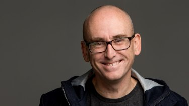 Darren Rowse has started podcasting alongside running his Problogger business and blog.