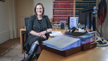 Financial Services Minister Kelly O'Dwyer said the taskforce will hand down its final report in October.