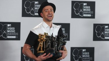 Justin Timberlake was criticised by members of the black community for tweeting 'we are all the same' after a Black Lives Matter speech.