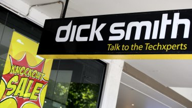 Dick Smith is not the only retailer facing class or group actions from investors.
