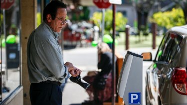 Don't feed a parking meter on public holidays unless the sign says you have to.