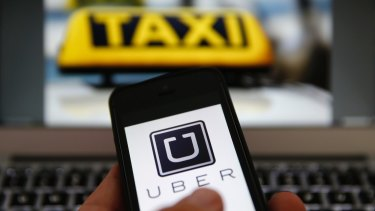 Uber is shaking up the taxi industry but at what cost in the long term?