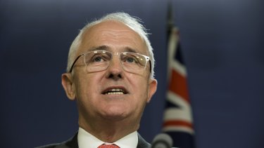 Voting too often: Malcolm Turnbull has called a double-dissolution election for July 2.