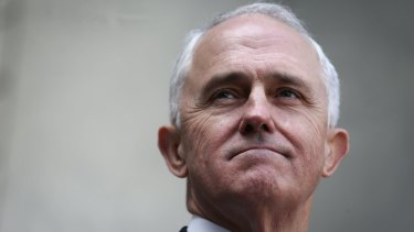 Malcolm Turnbull says the government will consider debate about the Racial Discrimination Act.