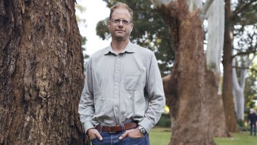 Professor Steven Sherwood, Director, Climate Change Research Centre -  University of New South Wales.