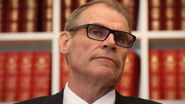 John Faulkner is retiring after 25 years in Federal Parliament.