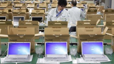 Not one electronics company is actively ensuring workers across its supply chain are receiving a living wage.