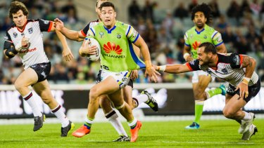 Canberra Times sport podcast: Can the Raiders keep their season alive against Panthers in Canberra on Sunday?