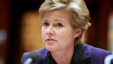Westpac's Lyn Cobley said the bank looked forward to implementing the deal with ASIC.