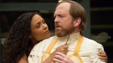Westworld: Is the best thing to end it all and then start again?