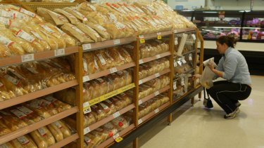 The Federal Court has fined Coles $2.5 million for misleading claims about its bread products.