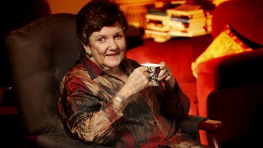 Former Victorian Premier Joan Kirner, who passed away in 2015, is a front runner in the naming of Melbourne's new Metro Tunnel stations.