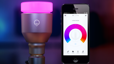 Smart devices like the LifX globe are easy to use, but when every device and appliance in your home needs a separate app things get clunky.