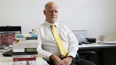 Senator David Leyonhjelm is prepared to vote for the ABCC if his other concerns are addressed.