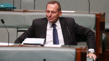 Two-thirds of Australians want Tony Abbott to retire from politics.