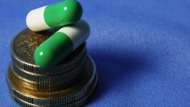 While getting billions in subsidies from the federal government, pharmaceutical companies on average pay tax equivalent to just 1 per cent of their revenue.