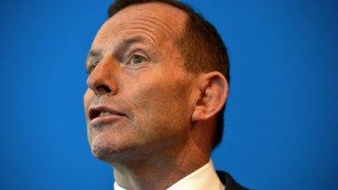 Global focus on Australia: Tony Abbott cannot afford any new errors of judgment.