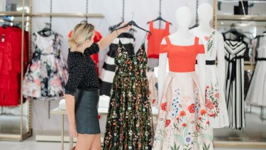 Debenhams has built its fashion business on exclusive brands and collaborations, and less frequent discounting than its rivals.
