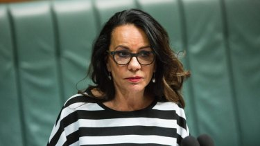 """Sydney Labor MP Linda Burney has called on Sam Dastyari to """"consider his position"""" with the Labor Party."""