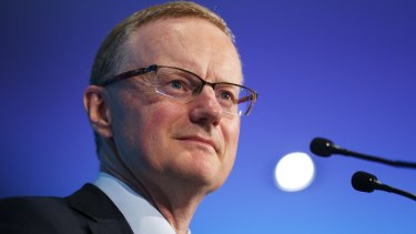 Housing prices have double in Sydney  since 2009 and are contributing to high indebtedness of some households - a topic RBA governor Philip Lowe is due to give a speech about on Wednesday.