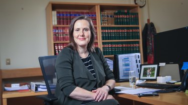 Financial Services and Revenue Minister Kelly O'Dwyer has clarified that passive funds won't qualify for company tax cuts.