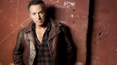 Bruce Springsteen digs into his private vault for the soundtrack to his new memoir.