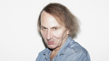 French author Michel Houellebecq's latest witty satire has been impoverished by the recent events in Paris.