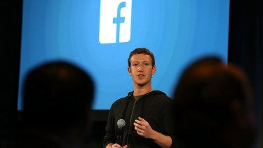 Facebook CEO Mark Zuckerberg has laid out a long-term plan for how Facebook will make money.