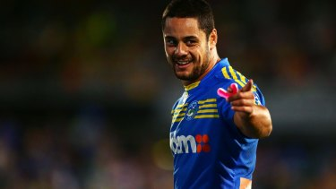 The Eels are preparing to launch an audacious bid to lure Jarryd Hayne back to the club this season.
