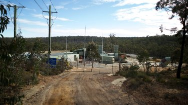 The Springvale mine near Lithgow has been given an extension to its operations.