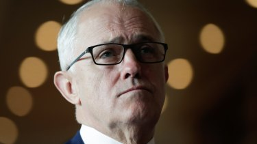 Prime Minister Malcolm Turnbull has made substantial changes to his frontbench.