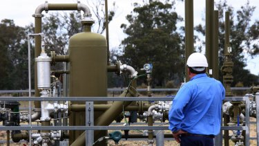 While the US was shipping into Asia, some Queensland gas has recently been sold into the Mexican market.