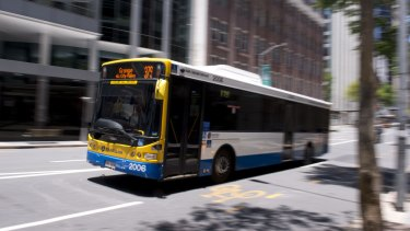 Brisbane's Eastern Busway project is back on the table.